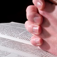 Leven met gebed